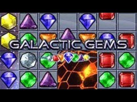 Галактические кристаллы - бесплатные онлайн игры. Игры 2018