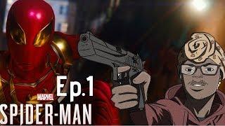 RIP MY BABY | Spider Man - Turf Wars | Ep.1