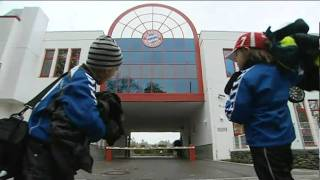 ndr FC Bayern München U8 gegen TSV Graal-Müritz