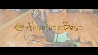 Pilates at Absolute Best