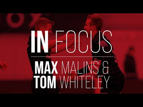 In Focus | Malins & Whiteley on Premiership Rugby Cup Final!