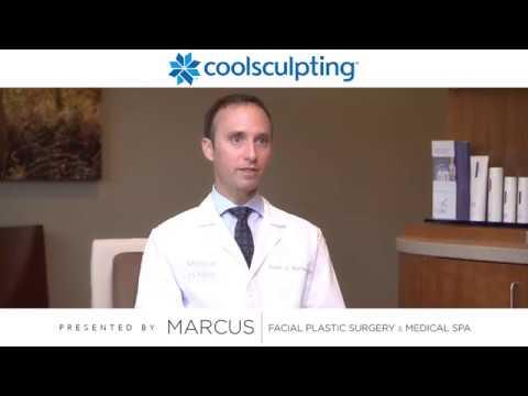 Marcus Medical Spa | CoolSculpting
