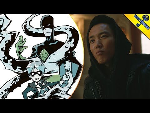 Umbrella Academy: Ben Hargreeves, Number 6, The Horror Explained