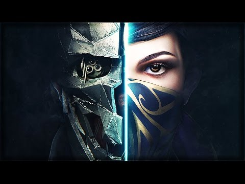 THIS TIME WE KILL EVERYTHING | Dishonored 2 Part 1 (New Second Channel Playthrough)