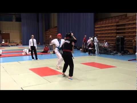 han moo do pentathlon.wmv