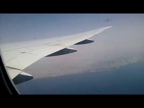Emirates||DUBAI FROM THE SKY||NICE SEA VIEW OF DUBAI ||NICE CITY DUBAI