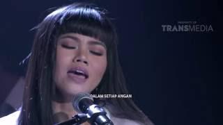 LIVE WITH TRIO LESTARI - Kasih Jangan Kau Pergi (Yura Yunita)