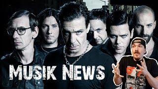 Neue Gerüchte zu Rammstein! Kollegah veröffentlicht neues Album | Musik News