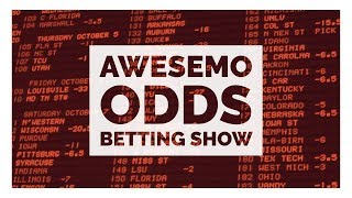 NFL Best Bets - Divisional Round & CFB - Awesemo Odds