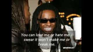 How To Love-Lil Wayne(quotes pictures)