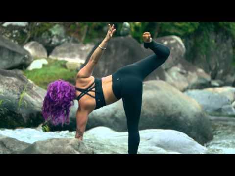 Jessi Rae Yoga