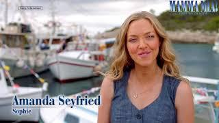 Mamma Mia! Here We Go Again Mamma Mia Legacy | In Cinemas Aug 9