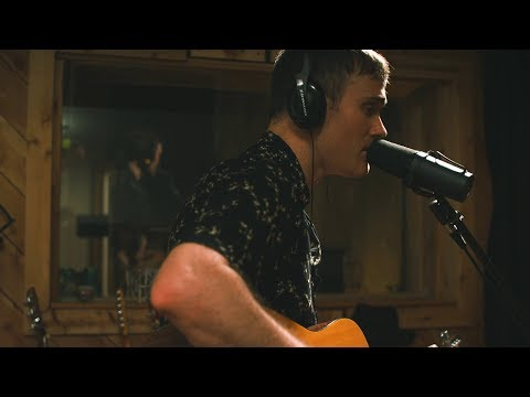 Bob Moses - Back Down (Acoustic)
