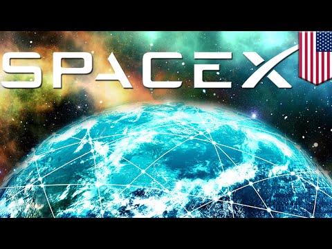 SpaceX internet: Satelit Starlink broadband demo diluncurkan ke orbit oleh SpaceX - TomoNews