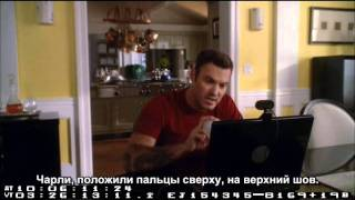 #5. 7 сезон. Удаленные сцены из ОД. (RUS SUB)
