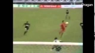 Dragan Stojkovic Piksi Best Tribute Ever- Football Legends