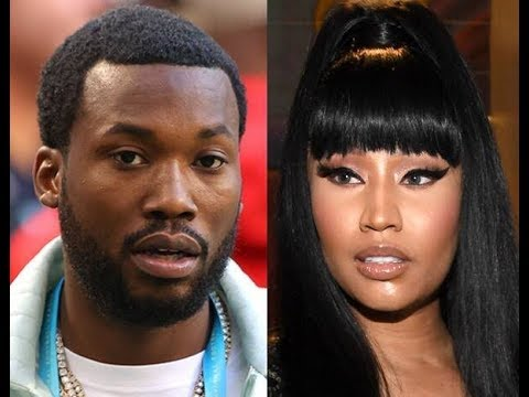 Nicki Minaj accuses ex Meek Mill of abuse in fiery Twitter feud