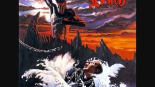 DIO - Don't talk to Strangers HD