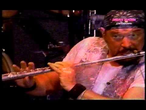 JETHRO TULL 2003 LIVE @ MUSIKFEST, BETHLEHEM PA
