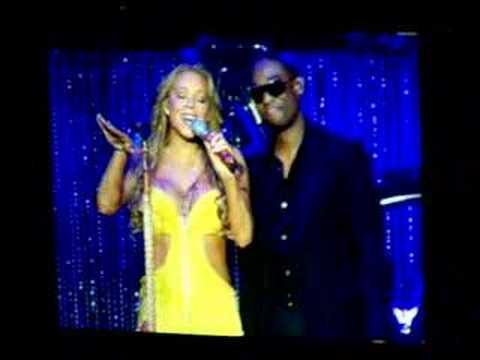 Download Lagu Mariah Carey I Ll Be There From Mariah Carey Live Mp3
