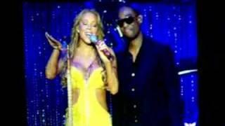 Mariah Carey Feat. Trey Lorenz - I