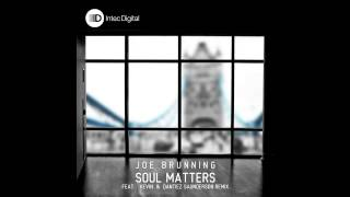 Joe Brunning  Positive Vibes