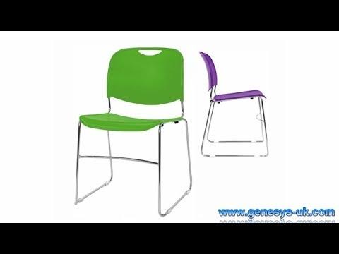 Reach Meeting Chair | Reach Breakout Chair | Reach Stacking Chair | Reach Conference Chair