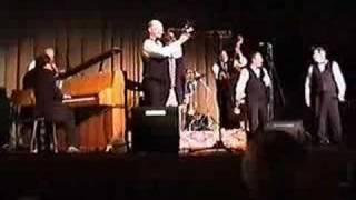Sweet Georgia Brown 3 - The Harlem Ramblers, Roy Williams tb