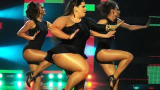 Download Katy Brand as Beyonce gets through to the Let's Dance for Sport Relief final Mp3 and Videos
