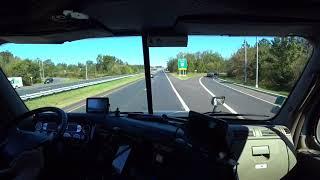 221 Leaving Laurel Maryland