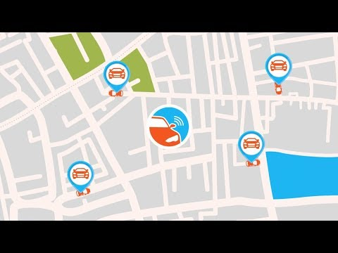 Booking Tool GPS Tracking Explainer Video
