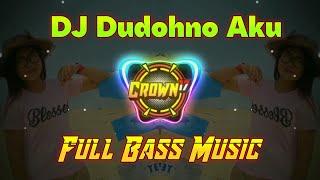 Download lagu Dj Dudohno Aku Santuy Full Bass Terbaru