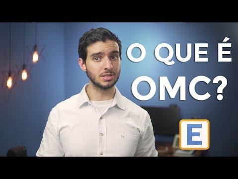 #21 - O QUE É OMC?