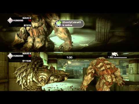 Gears of War 3: Beast Mode