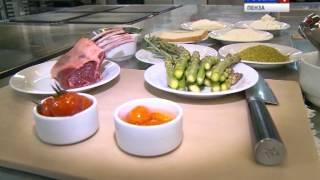 Гастрономический спектакль в Пензе. Кто лучший повар?