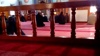 Şems Suresi ~ سورة الشمس ~ Bilal Karaca ~ Yeşil Camii ~ Gaziantep