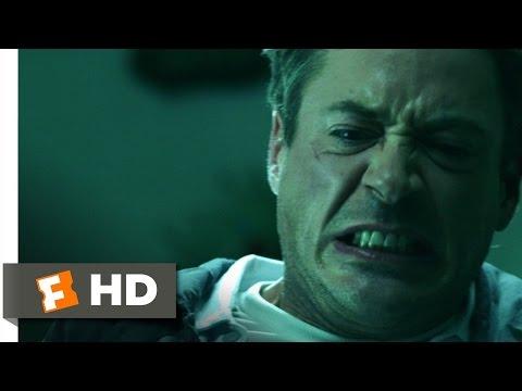 Kiss Kiss Bang Bang (2005) - Stop Helping! Scene (9/10) | Movieclips