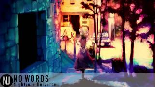 Nightcore - No Words [Erik Hassle]