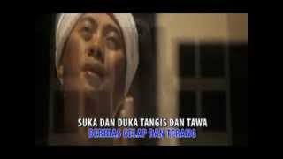 Repeat youtube video OPICK -  RAPUH (KARAOKE)
