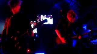 Leprous - Echo live in Belgrade 23.10.2013