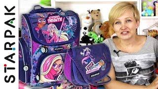 Starpak, Wyprawka Szkolna, Barbie Spy Squad