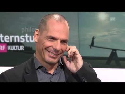 Was Varoufakis wirklich will