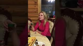женский тост на 23 февраля 18+ ( ненормативная лексика )