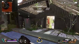 Apex ep 1 IM GOING OFF!!!! 16 KILL GAME PS4, Highest kill game????