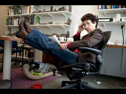 Naomi Oreskes on Climate Change & The Merchants of Doubt (Interview)