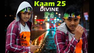Kaam 25 - DIVINE | Sacred Games | Solo Dance Choreography By D4 Dance Academy