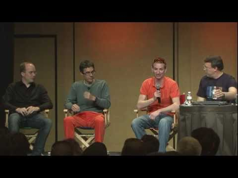 Google I/O 2011: How to Get Your Startup Idea Funded by Vent