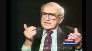 Milton Friedman on Hayek