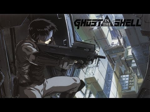 Ghost In The Shell - King of my Castle