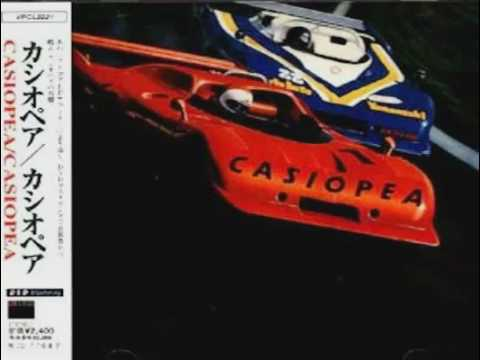 Casiopea ????? - Tears of The Star